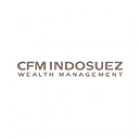 Virginie / Responsable Communication Interne / CFM Indosuez Wealth Management